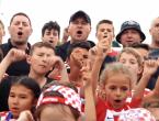 VIDEO: Pogledajte novi spot Zaprešić Boysa - Moja