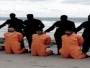 IS objavio snimku smaknuća otetih egipatskih kršćana