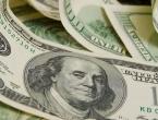 Dolar oslabio prema ostalim vodećim valutama