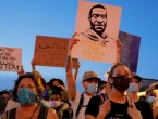 Prosvjedi zbog ubojstva Georgea Floyda prešli preko oceana