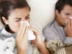 Što ne trebate raditi kad imate gripu?
