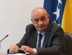 Bevanda pisao Tegeltiji: Hrvati su za EU, neki pokušavaju stvoriti drugačiju sliku