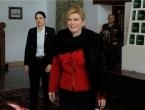 Kolinda u srijedu u državnom posjetu Turskoj