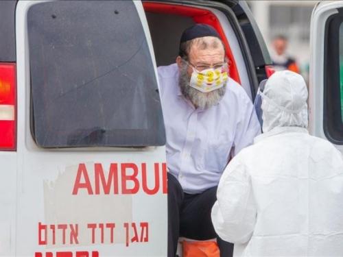 Tri tjedna nacionalne karantene u Izraelu