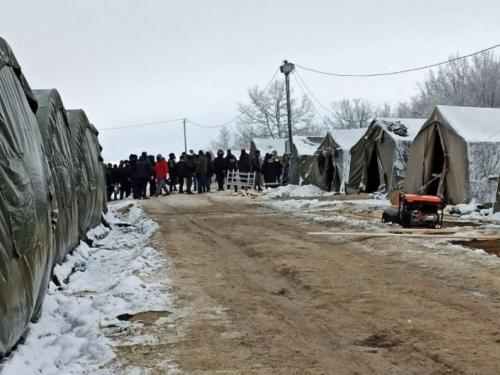 Migrantima iz njihovih domovina prebačeno više od pet milijuna KM