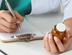 Lijekove za smanjenje krvnog tlaka uzimati prije spavanja