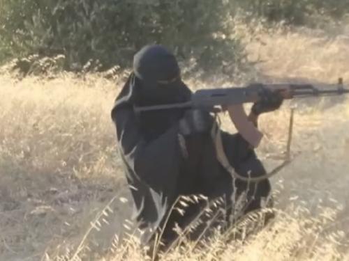 """Nizozemska zabrinuta zbog džihadistica: """"Govori se da su naivne djevojčice, ali sve su nasilnije"""""""