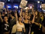Kolaps u Kataloniji: Ne rade bolnice, škole, javni prijevoz...