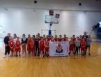 Dan ženske košarke u Rami