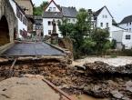 Nakon poplava - Njemačka se nada da će dobiti pomoć EU