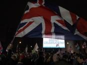 Velika Britanija napustila Europsku uniju