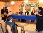 Franjo Topić nakon 30 godina otišao s čela HKD ''Napredak''