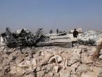 Posmrtni ostaci al-Baghdadija završili u morskim dubinama