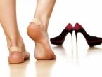 Riješite se žuljeva na stopalima