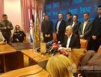 Čović: Praljak je dao konačnu žrtvu za ono što je hrvatski narod preživio