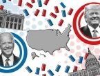 Biden ili Trump: Još uvijek neizvijesno