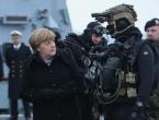 I Merkel za stvaranje Europske vojske
