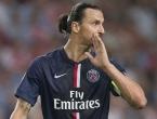 PSG se golovima Rabiota i Ibrahimovića plasirao u četvrtinale