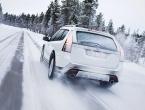 Kako voziti automobil po snijegu?