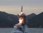 Sjevernokorejska balistička raketa nije prava prijetnja SAD-u