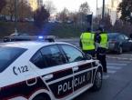 Nekoliko automobila uništeno u eksploziji u Sarajevu