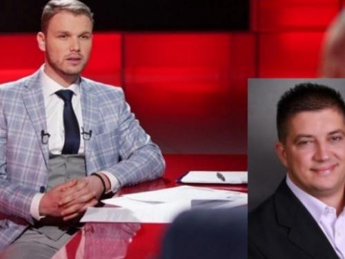 Zbog gostovanja Stanivukovića smijenjen urednik ATV-a?