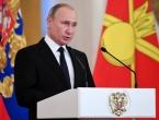 Putin odobrio strože kazne za regrutiranje terorista