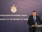 Dodik: Ponudit ćemo i Hrvatima u BiH da provedu peticiju o Sudu i Tužiteljstvu BiH
