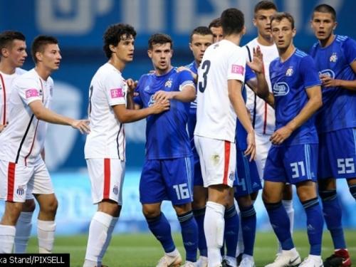 Iznenađenje u Maksimiru: Dinamo iščupao bod protiv Rudeša u 93. minuti