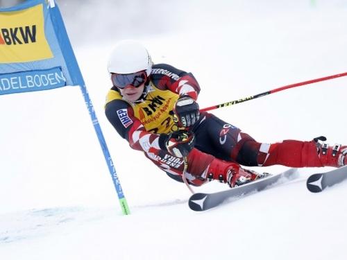 Kostelićev najbolji rezultat sezone, trojica Hrvata u prvih 15