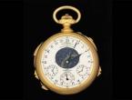 'Sveti gral' među satovima na aukciji bi mogao postići cijenu od 17 mil. $