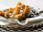 Cigarete su štetne čak i kada su ugašene: Ispuštaju štetne tvari u svakom trenutku