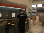 Poznati proizvođač dizala gradi tvornicu u Tomislavgradu