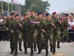 Hrvati najviše u NATO-u ulažu u vojni proračun