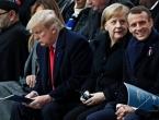 Macron zagovarao mir među državnicima okupljenim u Parizu