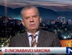 Radončić: Erdogan se hvali milijunima cijepljenih, gdje su sada veze Izetbegovića?