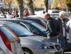 Nakon što se zabrani uvoz vozila s 'Euro 3', njihova prodajna cijena u BiH će skočiti