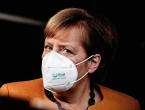 Merkel najavljuje novi 'lockdown'