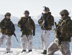 200 američkih marinaca smrznulo se na ruskoj granici