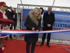 Prva vjetroelektrana u BiH puštena u rad