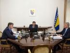 Džaferović kolegi 'zaprijetio' zatvorom