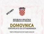 Hrvatski rodni list i domovnicu od sada možete naći na webu