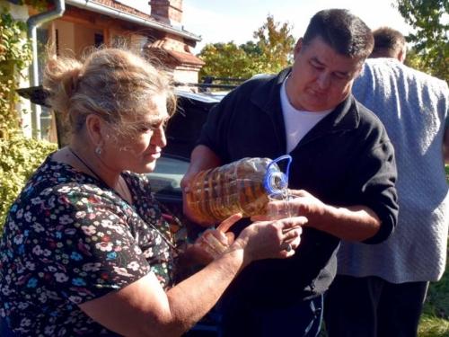 FOTO: Zora i Slavko Bošnjak iz Rame postali pravi vinogradari