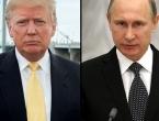 Putin i Trump razgovarali telefonom: Naglasak na međunarodnim pitanjima