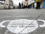 Nakon 6 tjedana pada, broj zaraženih u Europi opet raste