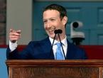 """Zuckerberg u 2018. želi """"popraviti"""" Facebook"""
