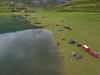 Na Ramskom jezeru održano natjecanje u lovu na šarana i amura