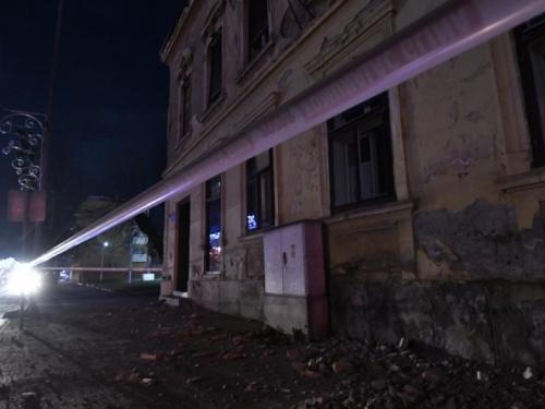 Potresna reportaža iz Gline: 'Kuća mi je srušena drugi put u zadnjih 30 godina...'