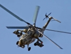 Nijemci: Ne poklanjamo helikoptere Srbiji!
