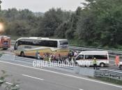 Srednjoškolci koji su doživjeli nesreću u Italiji danas se vraćaju kući